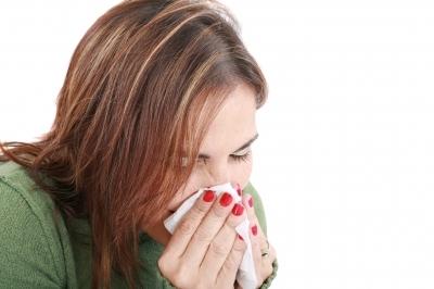 Got a cold?