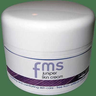 FMS Skin Cream with Juniper 100ml