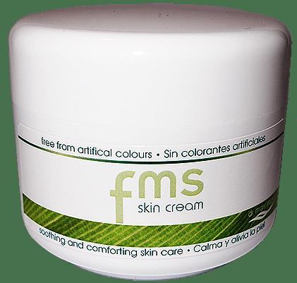 FMS Original Skin Cream 100ml